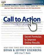 Libro Call to Action de CRO