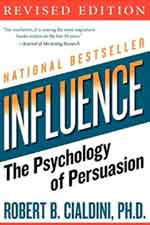 Influence el libro de CRO