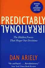 Libro de CRO Predictable Irrationaly