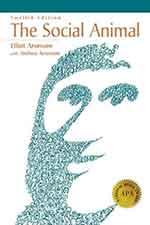 Libro The social animal