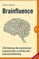 Libro Brainfluence y gestión del conocimiento