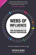 Libro Webs of Influence sobre CRO